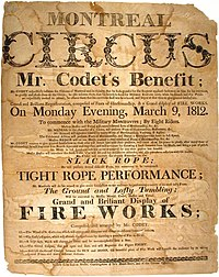 origin of the word circus