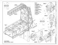 City Waterway Bridge, Spanning City Waterway at State Route 509, Tacoma, Pierce County, WA HAER WASH,27-TACO,9- (sheet 2 of 2).png