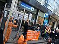 Civil Rights Defence demonstration outside Victorian Liberal Party offices.jpg