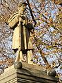 Civil War Memorial - Uxbridge, Massachusetts - DSC02825.JPG