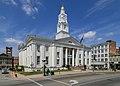 Clark County Courthouse — Winchester, Kentucky.jpg