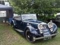 Classic Cars, 109th Poynton Show - geograph.org.uk - 1466752.jpg