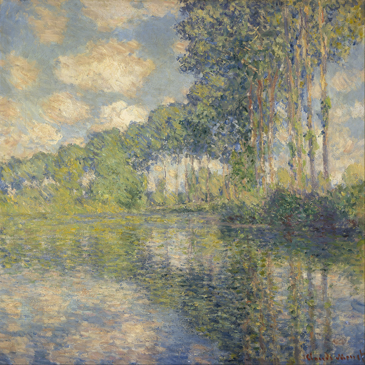 THE BRIDGE-WAY - Page 17 1280px-Claude_Monet_-_Poplars_on_the_Epte_-_Google_Art_Project