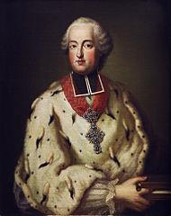Klemens Wacław Wettyn