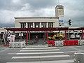 Clermont-Ferrand entrée gare 2014-09-09.JPG