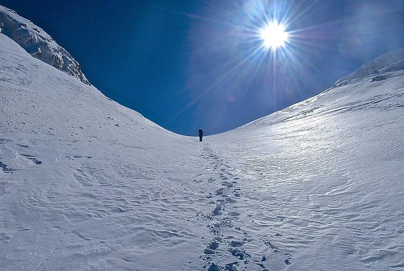"File:Climbing to ""Magaro"", Mountain Galichica, Ohrid, Macedonia.jpg"