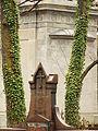Cmentarz ewangelicko-augsburski 2 poł XIX Łódź ul Ogrodowa 43 1.JPG