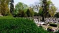 Cmentarz parafialny w Nakle nad Notecią przy ul. Bohaterów - panoramio.jpg