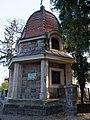 Cmentarz wojenny nr 368 z 1914 r. Limanowa-Jabłoniec - 1914 Military cemetery ^368 - panoramio (9).jpg