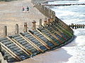 Coastal defences at Overstrand - geograph.org.uk - 53240.jpg
