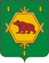 Coat of arms of Burzyansky District