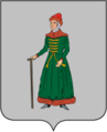 Coat of Arms of Staritsa (Tver oblast).png