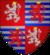 Coat of arms John I of Bohemia