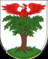 Coat of arms de-be buchholz 1987.png