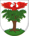 Coat of arms de-be buchholz 1987.png