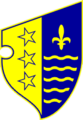 Coat of arms of Bosnian Podrinje.png