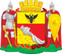 Coat of arms of Voronezh.png