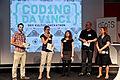 Coding da Vinci 2015 - Preisverleihung (19313481670).jpg