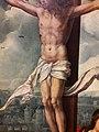 Coecke van Aelst Crucifixion (detail) 04.jpg