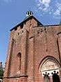 Collonges-la-Rouge - Église Saint-Pierre - 5.jpg