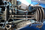 Combustors and accessory gearbox of sectioned Rolls-Royce Dart turboprop.jpg