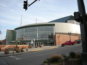 Xfinity Arena - Xfinity Arena at Everett
