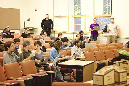 Community Data Science Workshop (Fall 2014) at University of Washington 06.jpg