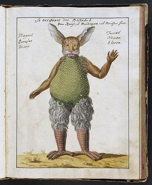 File:Compendium rarissimum totius Artis Magicae.... Wellcome L0027758.jpg