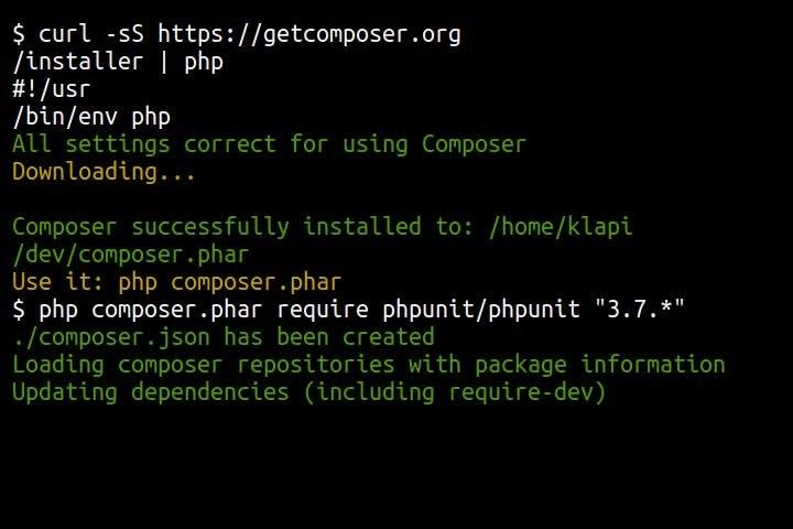 Programmation PHP/Version imprimable — Wikilivres