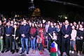 Concert dedicated to Ilham Aliyev`s landslide victory in presidential election was held in Baku 5.jpg