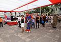 Congresista Saavedra promueve desde el Congreso el carnaval Riojano (6911694639).jpg