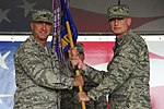 Conner accepts 4th MDG command 150625-F-JH807-129.jpg