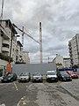 Construction Station Métro Champigny Champigny Marne 4.jpg