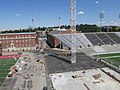 Construction at Martin Stadium (9570639405).jpg