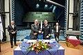 Contractondertekening tussen Thales en de Marine.jpg