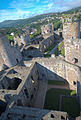 Conwy Castle (HDR) (8074244570).jpg