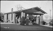 Cooperative creamery station - NARA - 280764