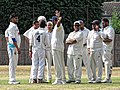 Coopersale CC v. Old Sectonians CC at Coopersale, Essex 40.jpg