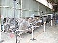 Corbas - Musée de l'aviation - Turboréacteur Rolls-Royce Snecma Olympus 593 (2).jpg