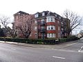 Corner of Ridgemount Gardens and The Ridgeway, Enfield - geograph.org.uk - 384988.jpg