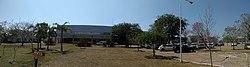 Corrientes Airport panoramic view.jpg