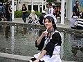 Cosplayer of Misaki Ayuzawa, Maid Sama! 20110403a.jpg
