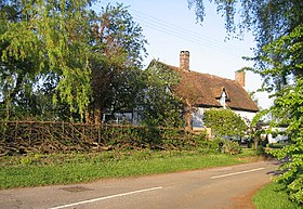 Cottage on Mill Road, Stanford, Beds - geograph.org.uk - 171204.jpg