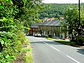 Cottages on New Road, Lydbrook - geograph.org.uk - 1430662.jpg
