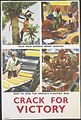 Crack for Victory Art.IWMPST15800.jpg