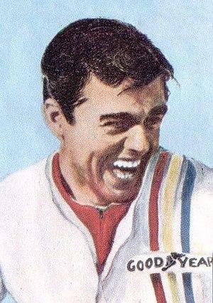 Craig Breedlove - Craig Breedlove c. 1968