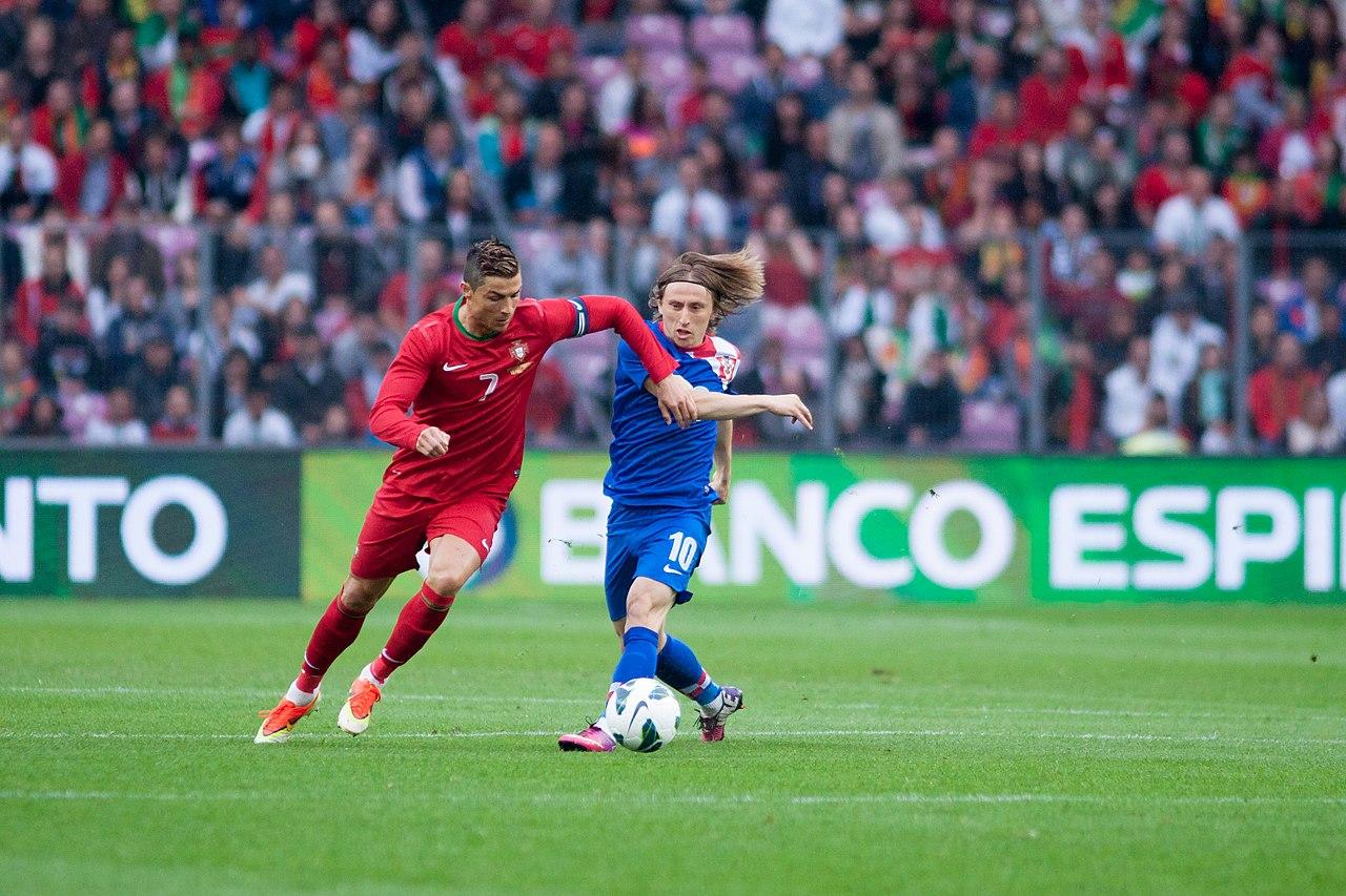 kroatien portugal em 2019