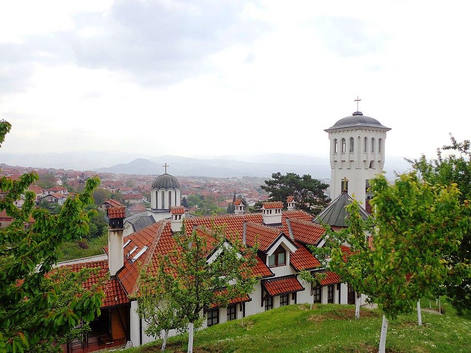 Crkva Sv. Nikole, Vranje5