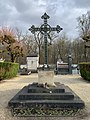 Croix Cimetière Bois Bourillon Chantilly 1.jpg