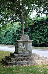 croix de Kermarquer